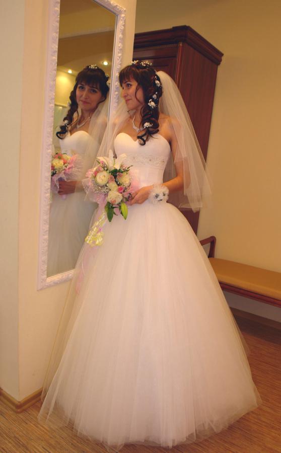 Wedding Saloon :: свадебные платья 2015 фото и цены в Чебоксарах