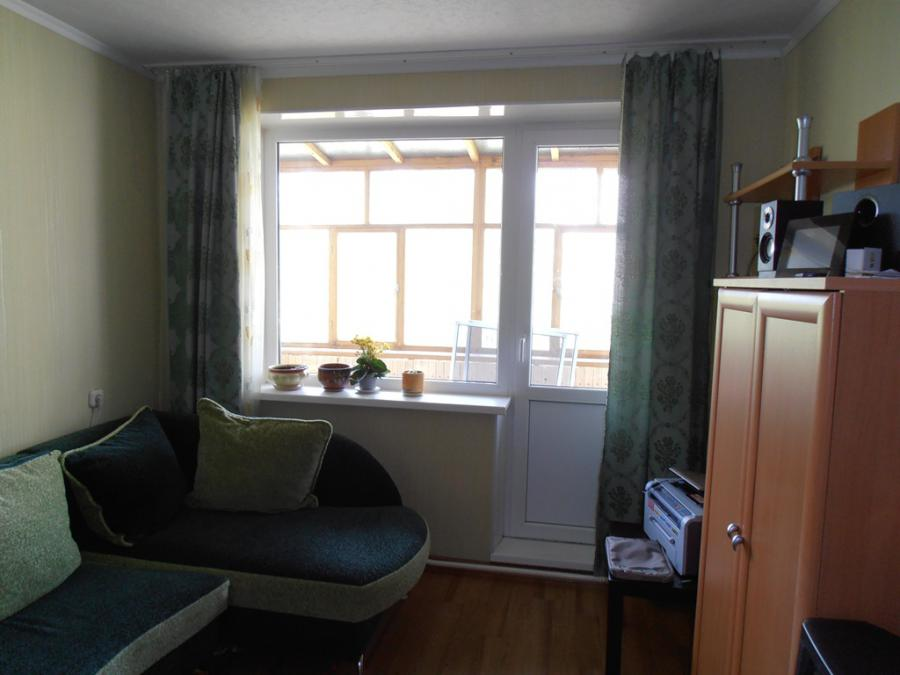 Продаю 2-х комнатную квартиру - Чебоксары.