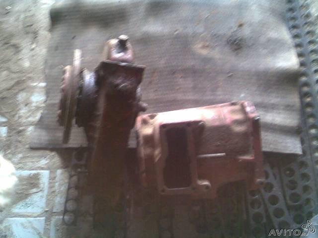 Продаю бортовые редуктора с рукавом на Трактор Т-25 в хорошем состоянии.  Цена: 20 000 рублей Тел...