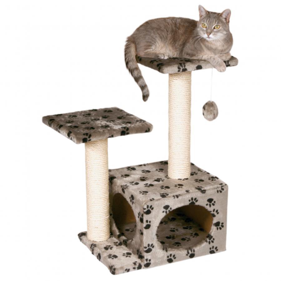 Как сделать домик для кота своими руками из бумаги