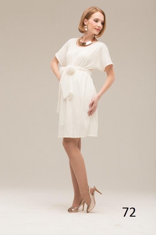 Простые нарядные платья для беременных