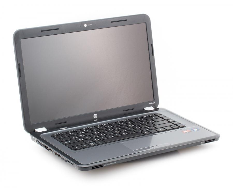 Продам ноутбук hp pavilion g6 1
