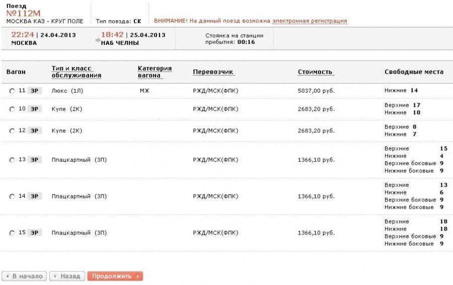 расписание поездов следующих через станцию москва агрыз же, если выбираете
