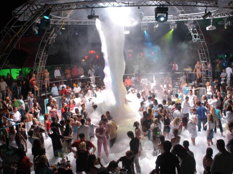 Джинс клаб фестиваль турция 12