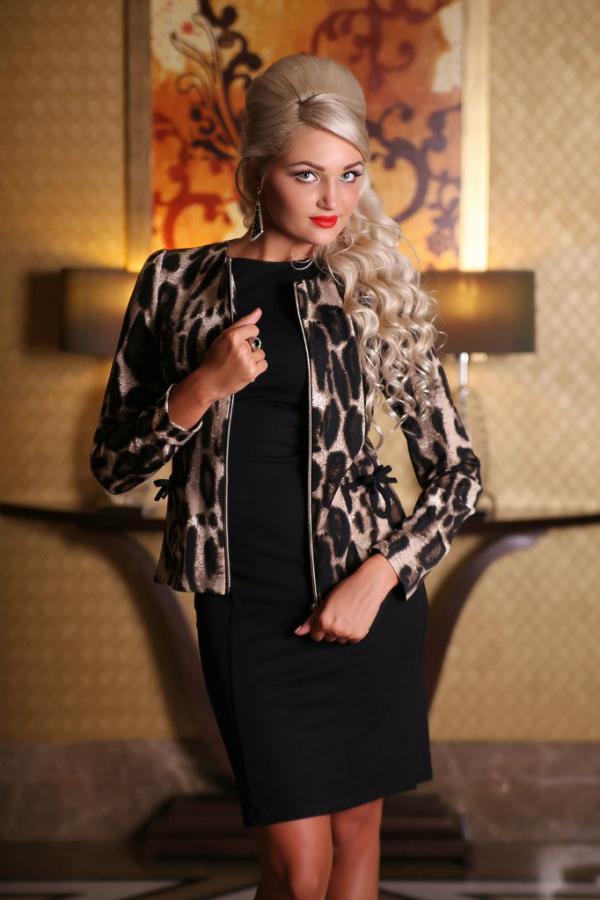 Магазин одежды Новосибирск- список организации - Одежда