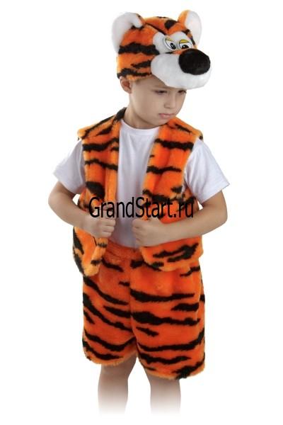 Тигр мех