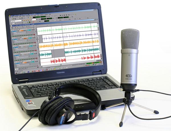Недорогие микрофоны 6