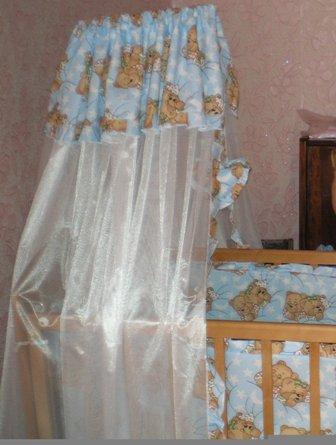 Как сделать балдахин для детской кроватки Хорошие Выкройки балдахинов на детскую балдахинов саше для детской кроватки...