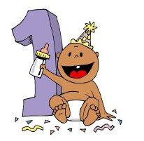 Поздравление с первым зубом ребенку 140