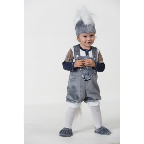 Карнавальный костюм для мальчика 11 лет своими руками