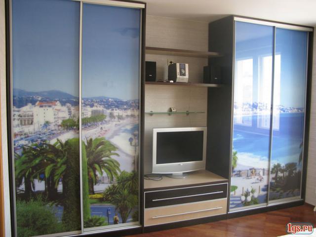 двери для гостиной фото
