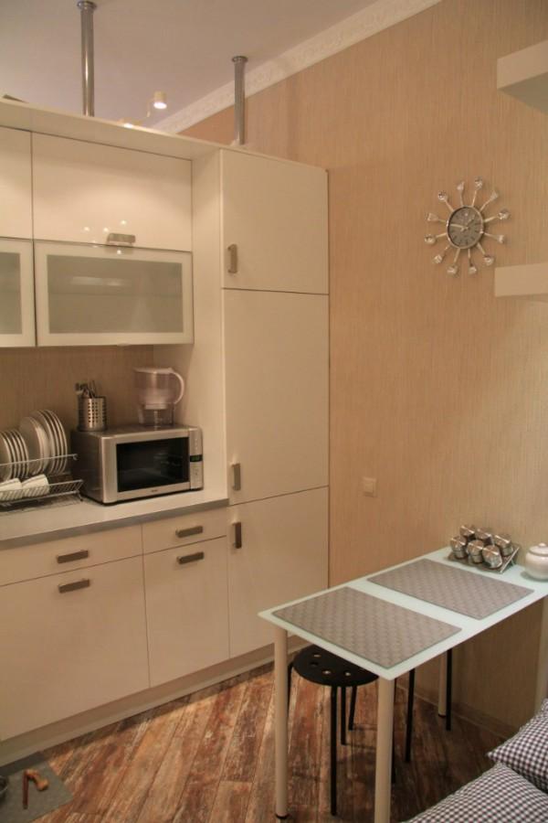 Дизайн комнаты 12 кв.м в коммуналке
