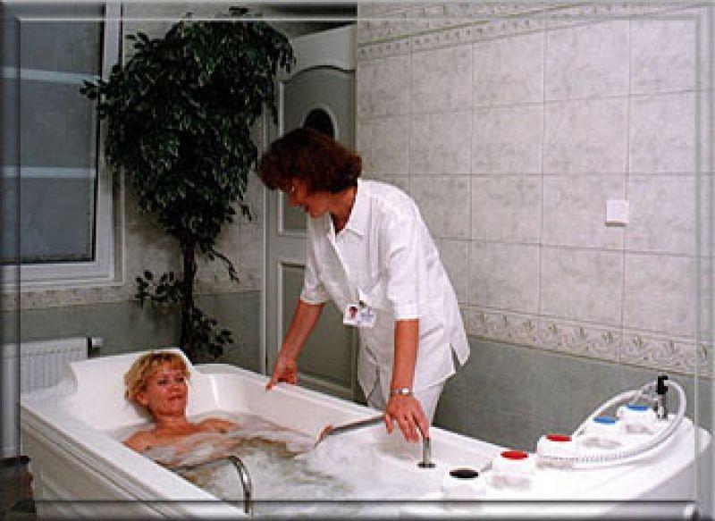 Лучшие санатории карловых вар с лечением