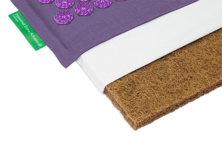 Массажный коврик пранамат
