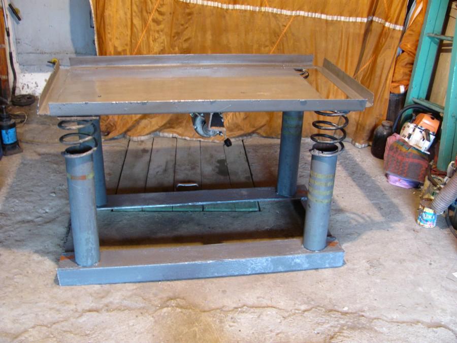 Как сделать стол своими руками в домашних условиях