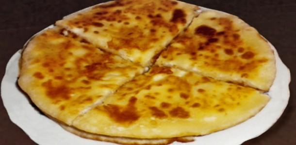 Хачапури грузинские с сыром рецепт с фото