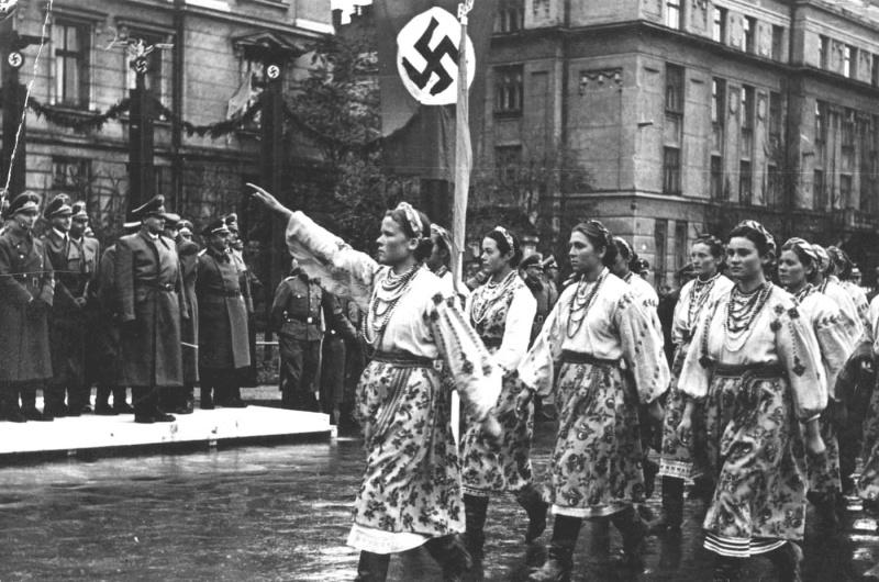 Bildergebnis für упа фашисты