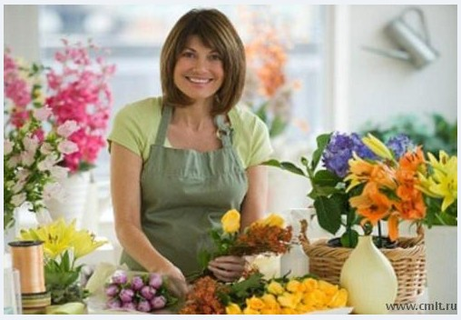 Ваш флорист, студия цветов г набережные челны