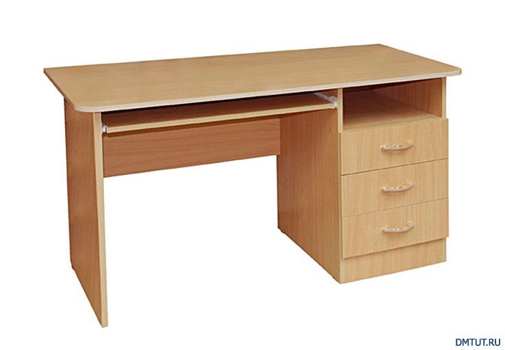 Стол письменный (фото, описания, цены) компьютерные столы вс.