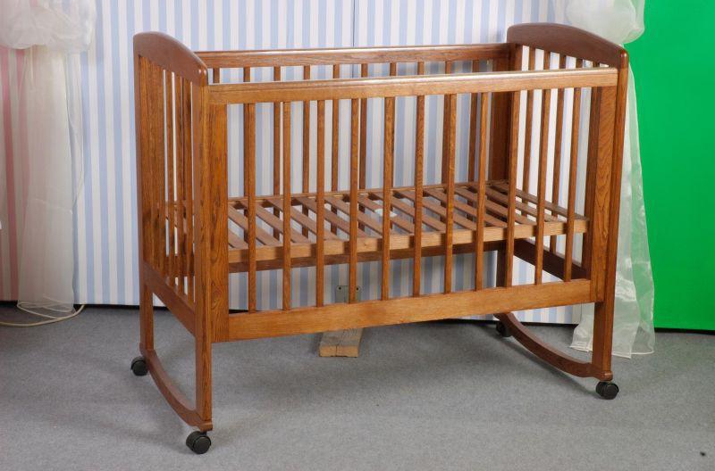 Детские кроватки качалки своими руками