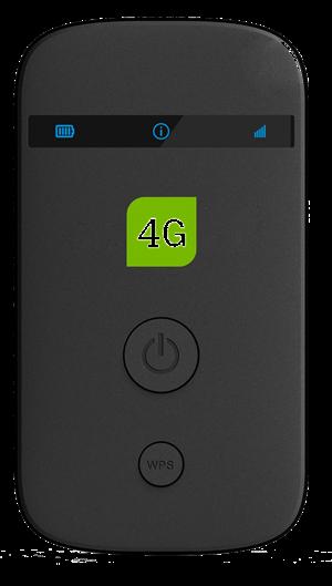 Мобильный роутер теле 2