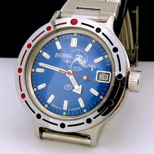 куплю часы Амфибия, Амфибия Восток