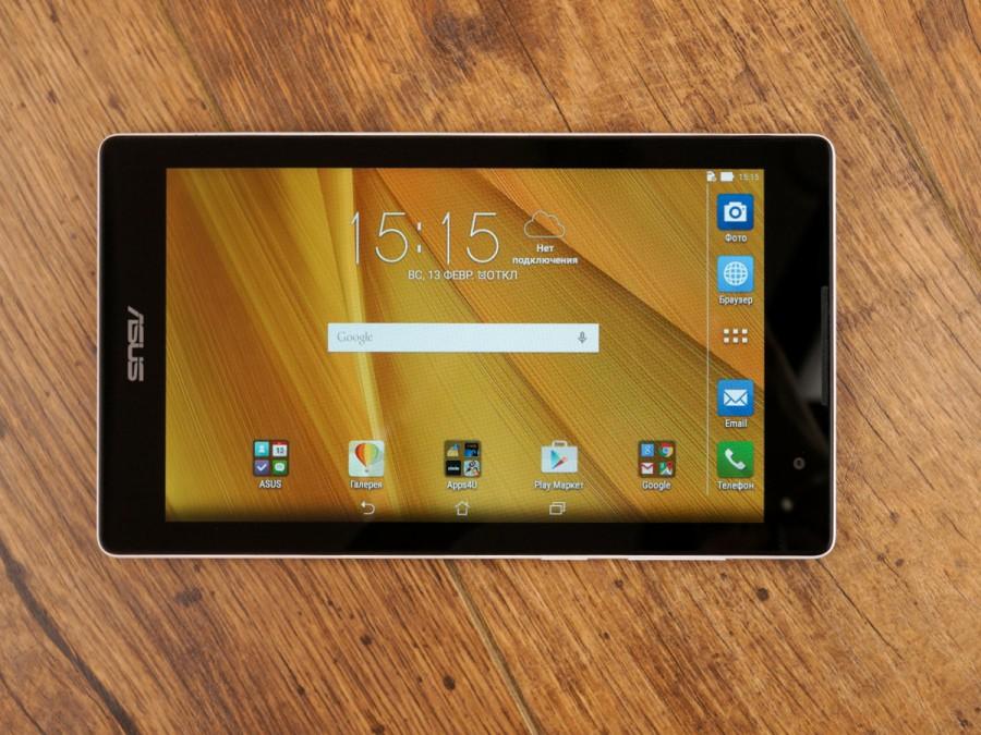 Продам планшет Asus Zenpad 7.0 - Чебоксары