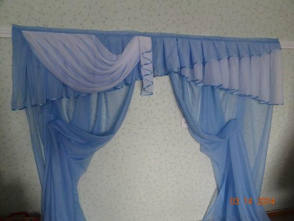 Готовые шторы в чебоксарах