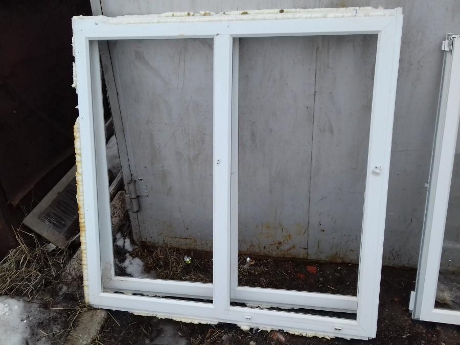 Продам пластиковые балконные рамы - Чебоксары.