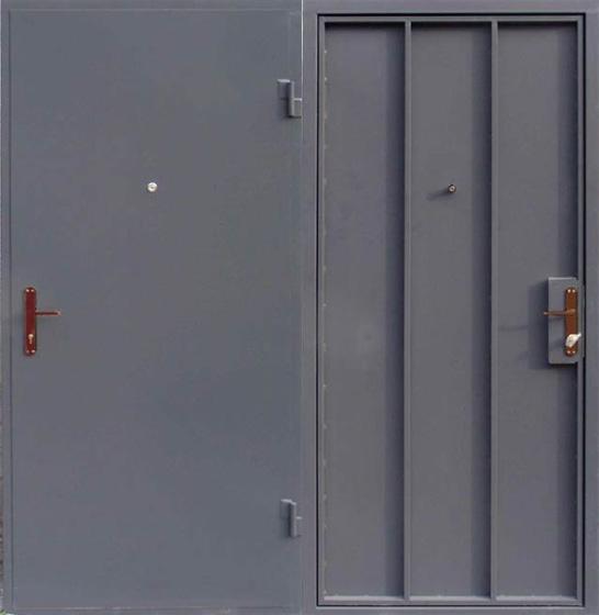 купить скелет металлической двери