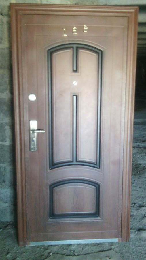 двери входные металлические 200 на 95
