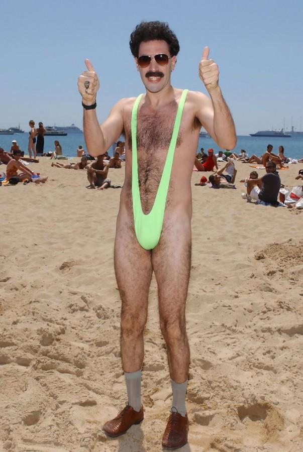 Смешные картинки мужик в купальнике