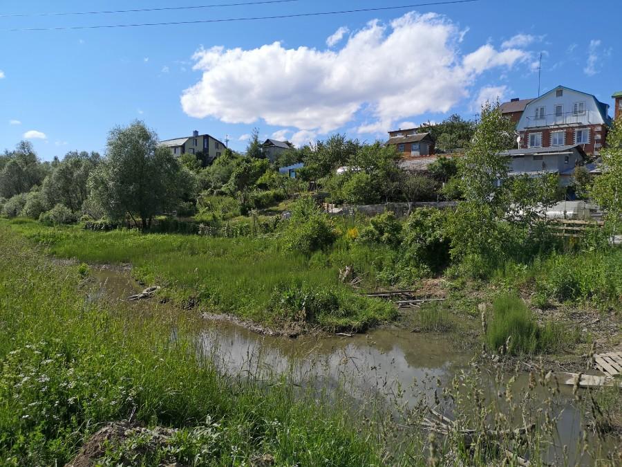 Река Шалмас