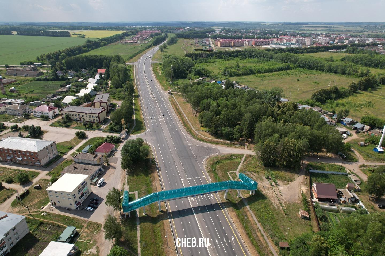 Фото посёлка Опытный доступны по ссылке:https://foto.cheb.ru/cat1791/