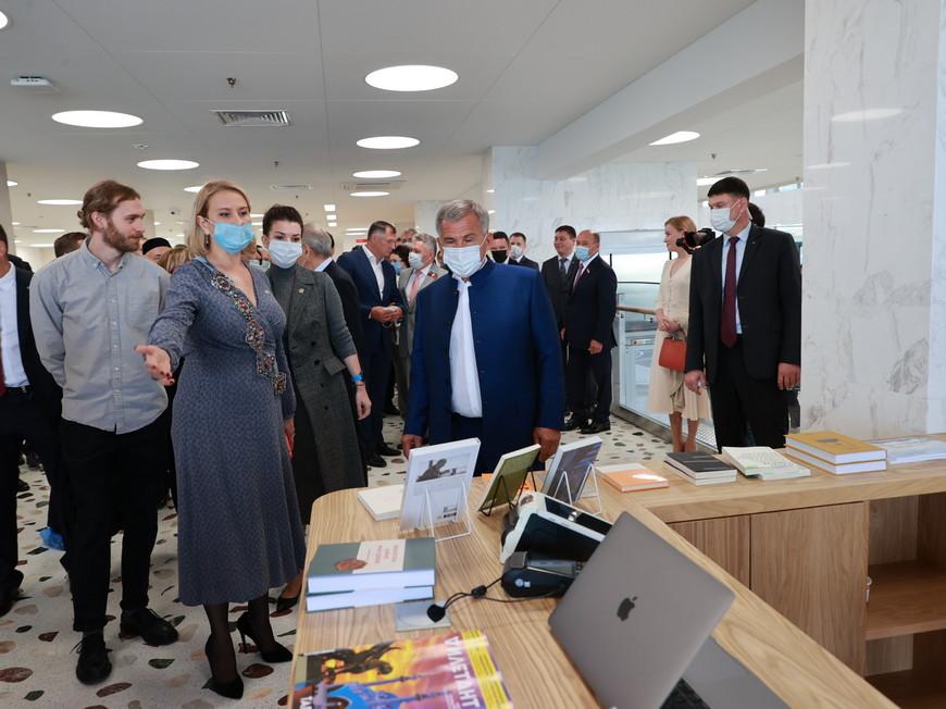 Фото с сайта мэрии Казани