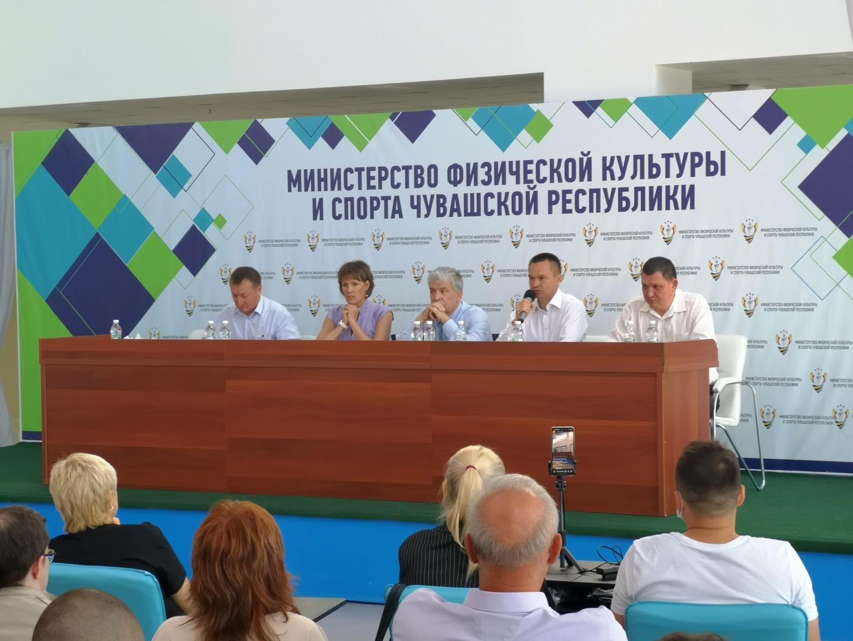 Выступление Сергея Казанкова