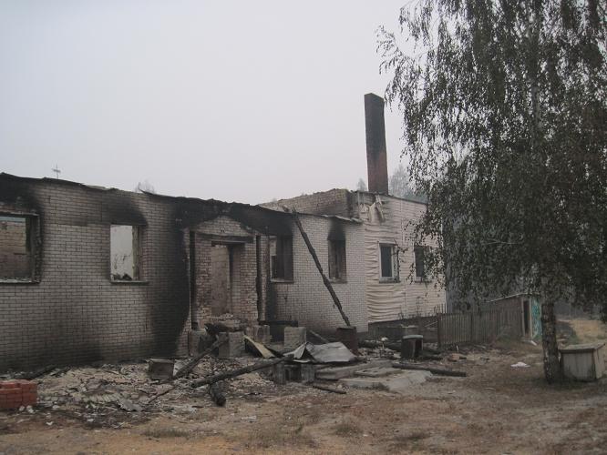 Дом охотника г. Новочебоксарск. Фото:КАПЕЛАН