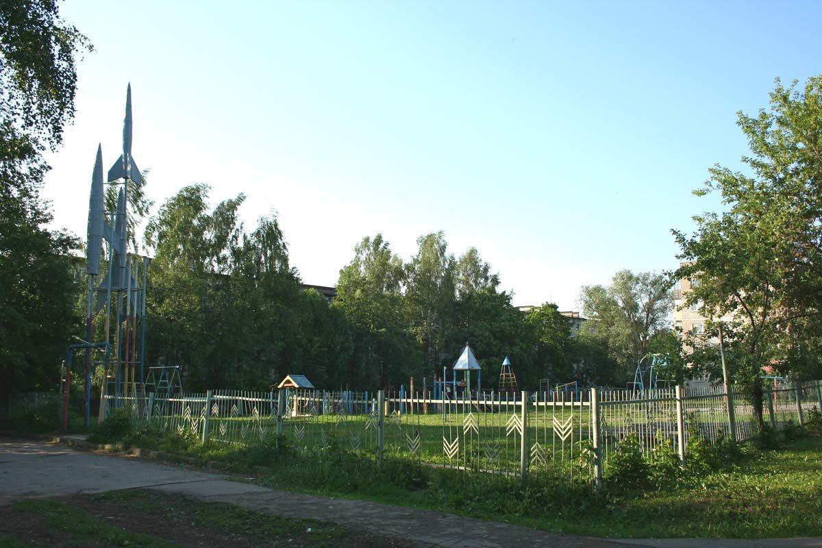 Фото 2010 года