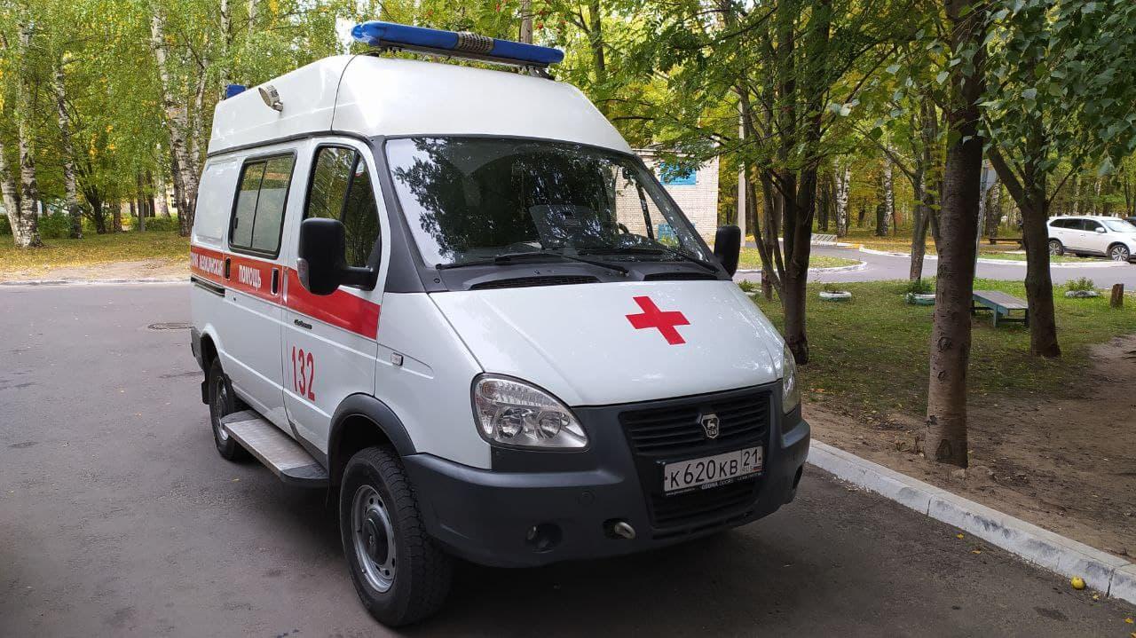 В Чувашии выросло число вызовов скорой помощи из-за COVID-19 и температуры - Новости