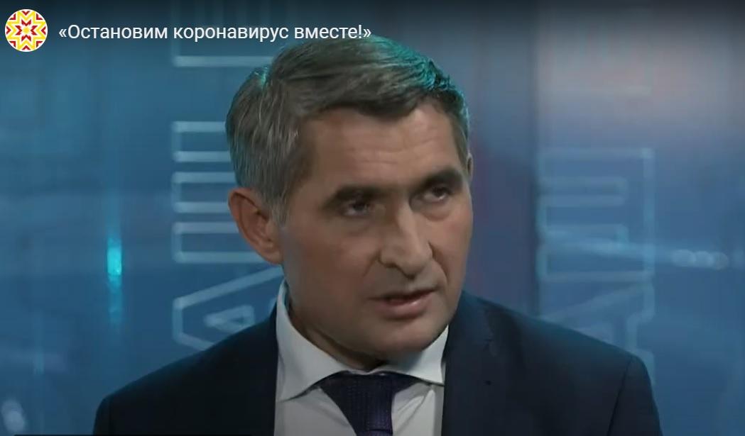 В Чувашии приостановили все массовые мероприятия в очном формате - Новости