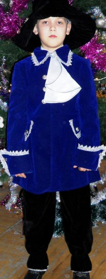 Детский новогодний костюм - Чебоксары
