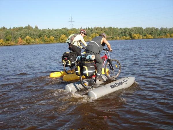 Водный транспорт своими руками фото