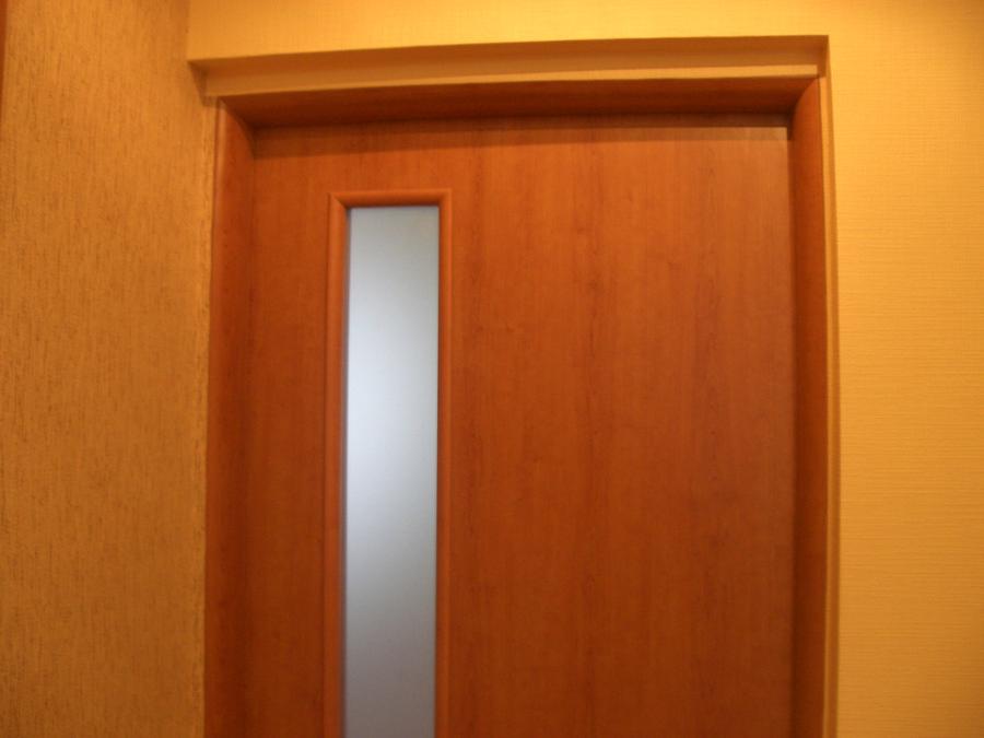 Как сделать уголки для дверей