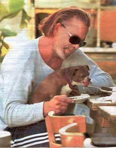 Пирс Броснан Pierce Brosnan актер фото биография его жена