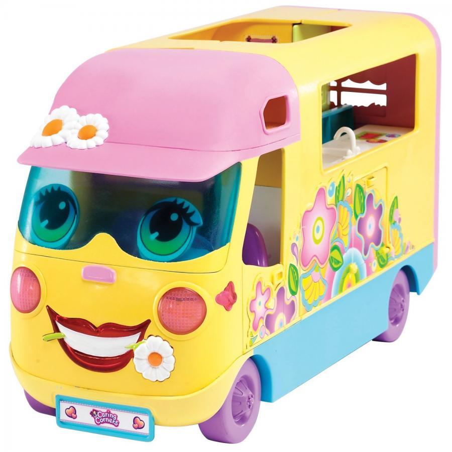 картинки игрушки домика на колесах в магазине центр парке волчек