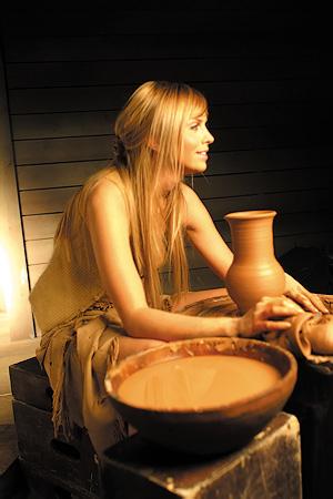 Варвара голая фото