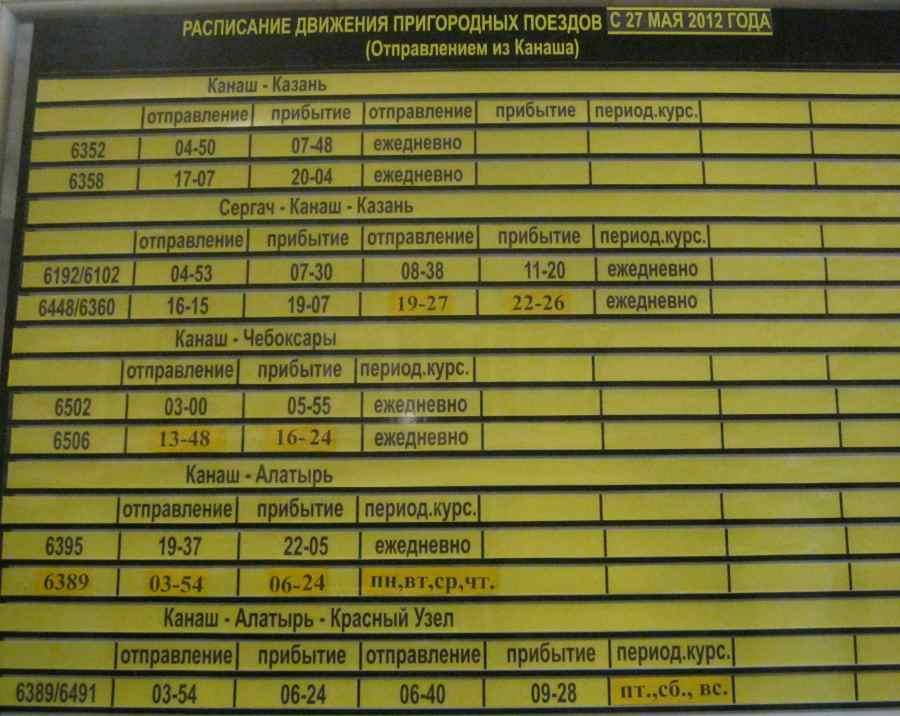 Новое расписание поездов ржд на 2017 год