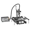 работы с бессвинцовыми материалами рекомендуется конвекционный подогреватель ST450, в котором предусмотрено...
