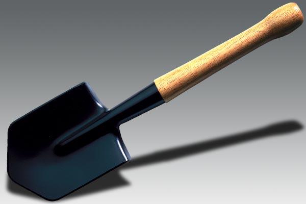 Лопата саперная Special Forces Shovel CS/92SF
