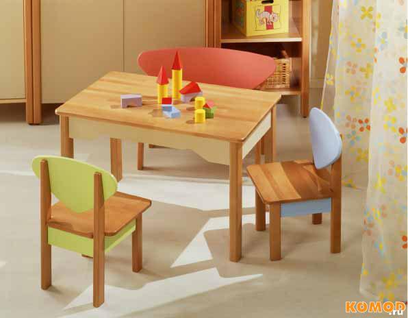 Дизайн для ребенка 4 лет